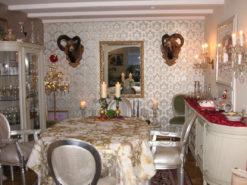 Dining Room Furniture Set, Midcentury