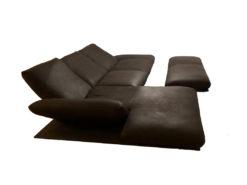 KOINOR Francis, Designer Sofa, Brown