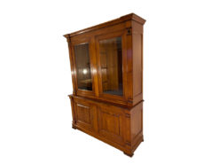 Display Cabinet, Made Of Cherrywood