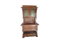 American Buffet, Solid Wood, 120cm x 205cm
