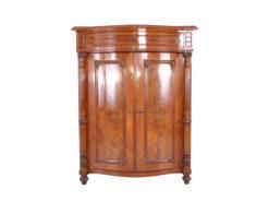 Cabinet, Solid Wood, Living Room Furniture