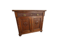 Commode, Solid Wood, Living Room Furniture