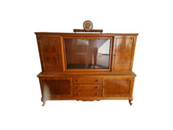 Buffet, Solid Wood, Living-/Dining Room, Chippendale