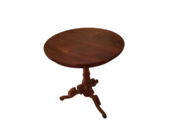 Round Table, Dining Room Furniture, 2-3 People