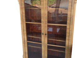 Display Cabinet, Dining Room, Solid Wood