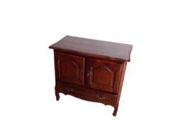 Commode, Solid Wood, Living Room