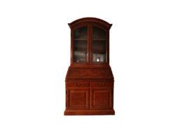 Secretary, Solid Wood, Living Room