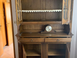 Buffet, Solid Wood, Dining Room