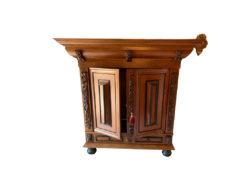Sideboard, Solid Wood, Living Romm, Hall