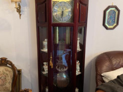 Grandfathers Clock, Solid Wood