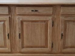 Sideboard, Solid, Pine Wood, 217cm x 95cm