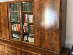 Antique Stuy Furniture, 1913, Display Cabinet