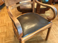 Antique Study Furniture, 1913, Chair