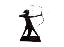 Black Figure, Archer