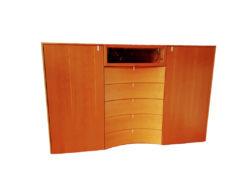 Poliform Sideboard/Commode, American Cherrywood