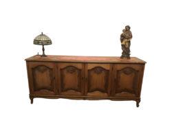 Sideboard, Solid Wood, 337cm x 92cm