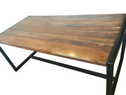 Desk, Industrial Style, Shabby Shic, 90 x 185