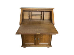 Secretary, Study, Living Room, Solid Wood