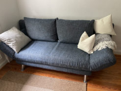 Living Room Sofas, 2 Pieces
