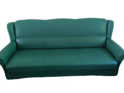 Blue Sofa Suite, Living Room, 3-Seater, Armchair