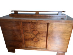 Buffet, Sideboard With Pull-Out Tray, Art Deco