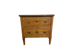 Chest of Drawers, Solid Wood, Living Room